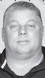 Greg Nofziger