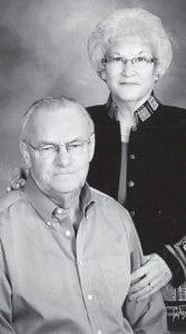 Mr. and Mrs. Merrill Short