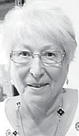 Sandra Grime