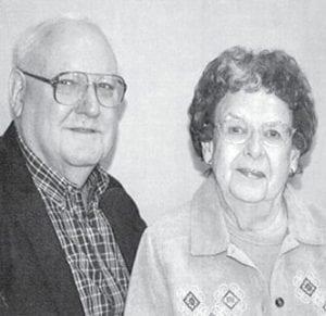 Mr. and Mrs. Daniel Short