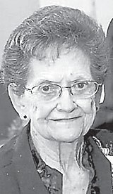 Martha Knisely