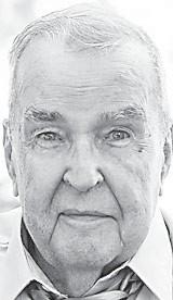 Clarence Bernath