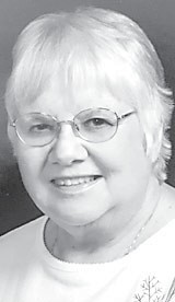 Alice Riegsecker