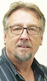 Greg Stutesman