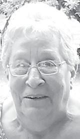 Alma Morton