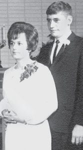 Mr. and Mrs. Jerry Winzeler