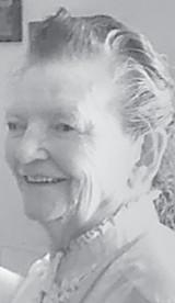 Margaret Frame