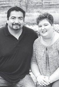Mr. and Mrs. Jaime Tijerina