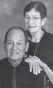 Mr. and Mrs. Juan Rolón