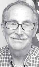 Bruce Lauber