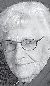 V. Ruth Schmucker