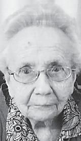 Flossie Sanders