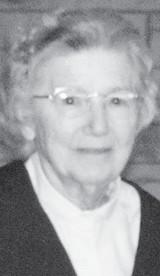 Leona Henry