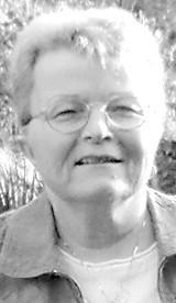 Mary Ellen Schrock